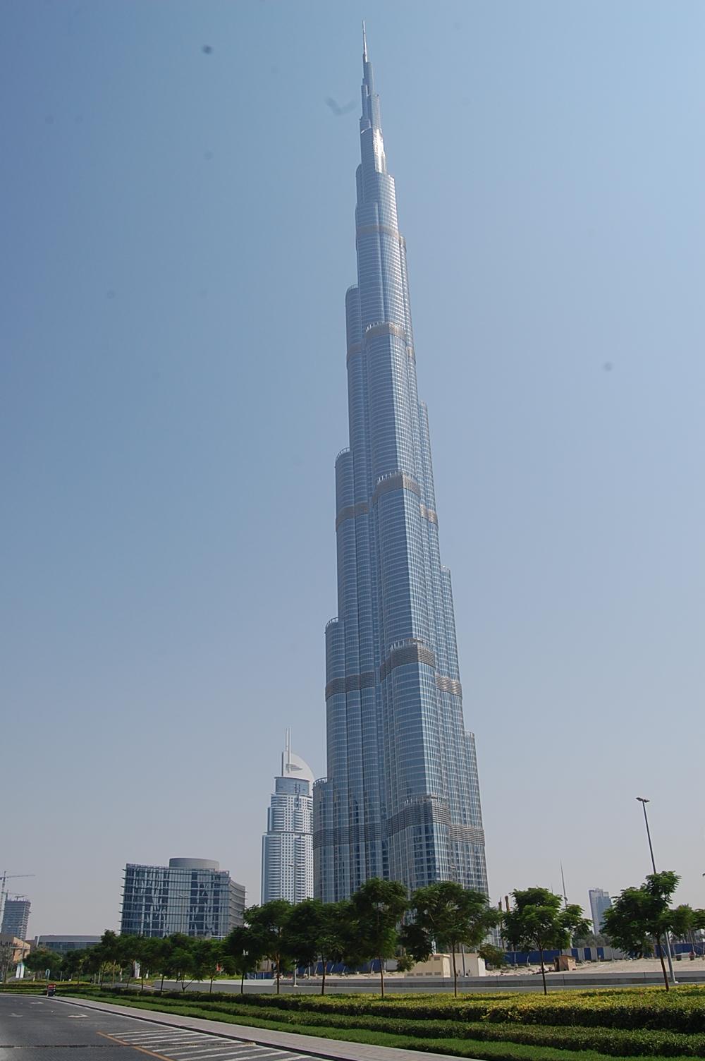 Burj Khalifa Dubai Photo Oye Dino Magkasi 7 Dubaicreektower